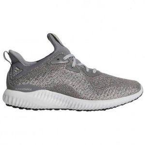 Women's Adidas Alphabounce - Gray EUC